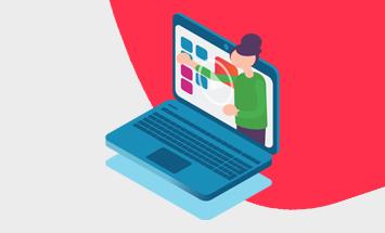 Nytt sätt att skapa en dynamisk dataplattform