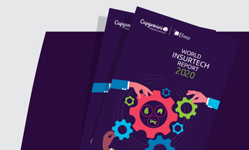 rld InsurTech Report 2020