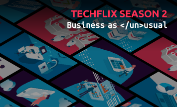 Techflix 2 - on-demand