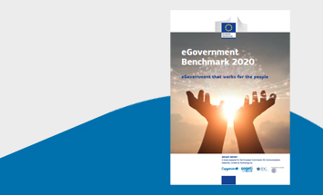 eGovernment Benchmark 2020