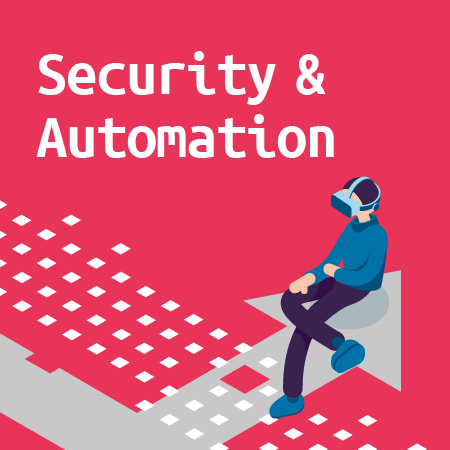 Security & Automation