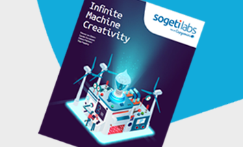 Infinite Machine Creativity