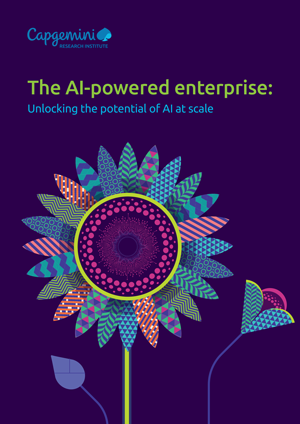 The AI-powered enterprise