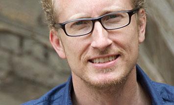 Andreas Lindgren