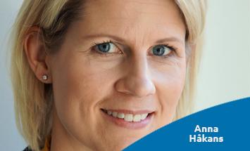 Anna Håkans