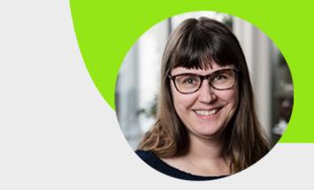 Blog Eva Holmquist