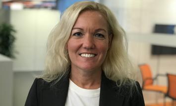 Karin Patring
