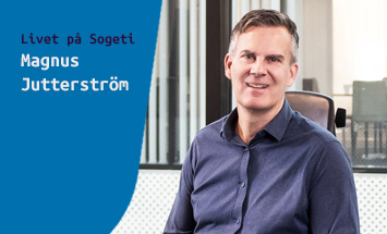 Magnus Jutterström