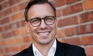 Mattias Holmberg