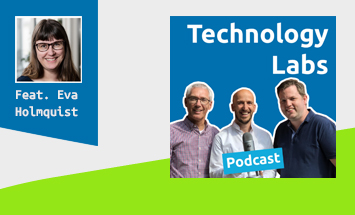 Technology Lavs Podcast