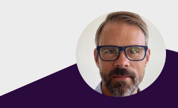 Jonas Fjelling ny regionchef