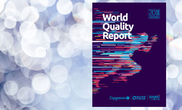World Quality Report